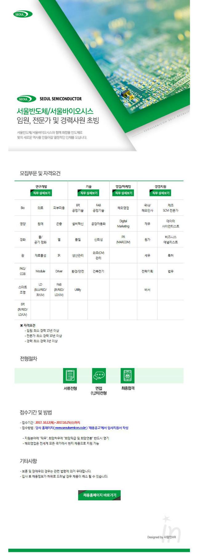 서울반도체&서울바이오시스 경력채용 공고문.JPG